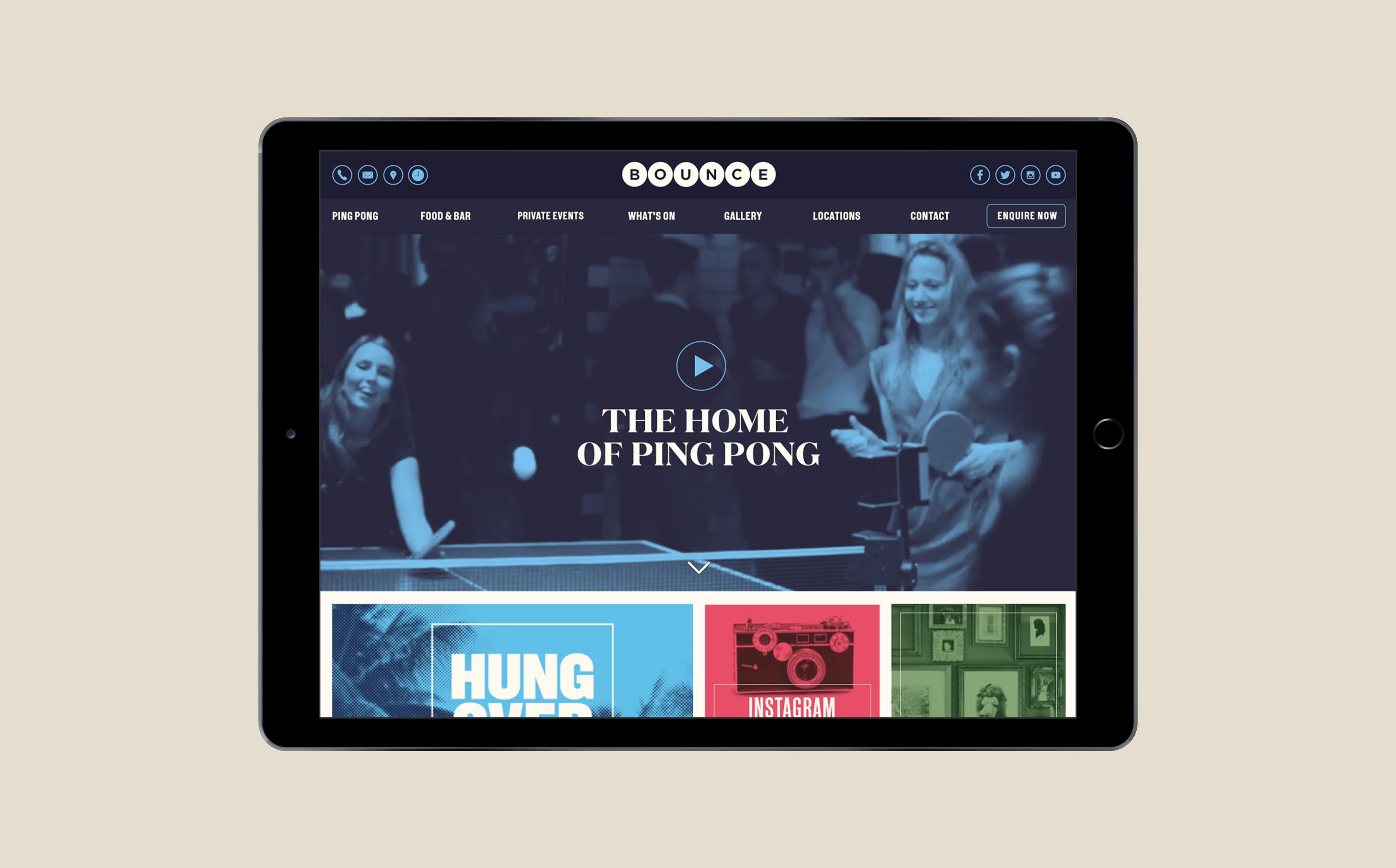 bounce-website-design-ipad