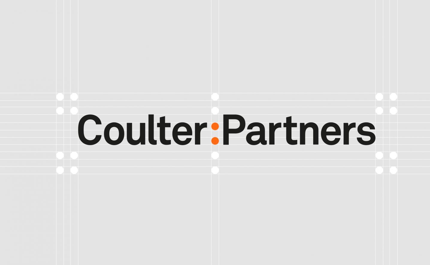 coulter-partners-logo-design