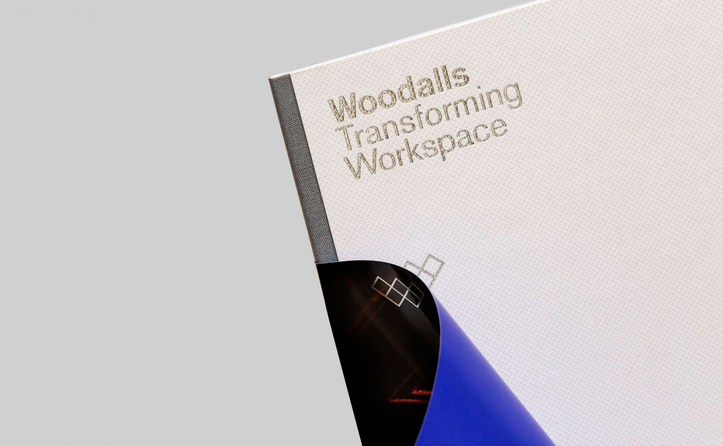 Transforming Woodalls Design