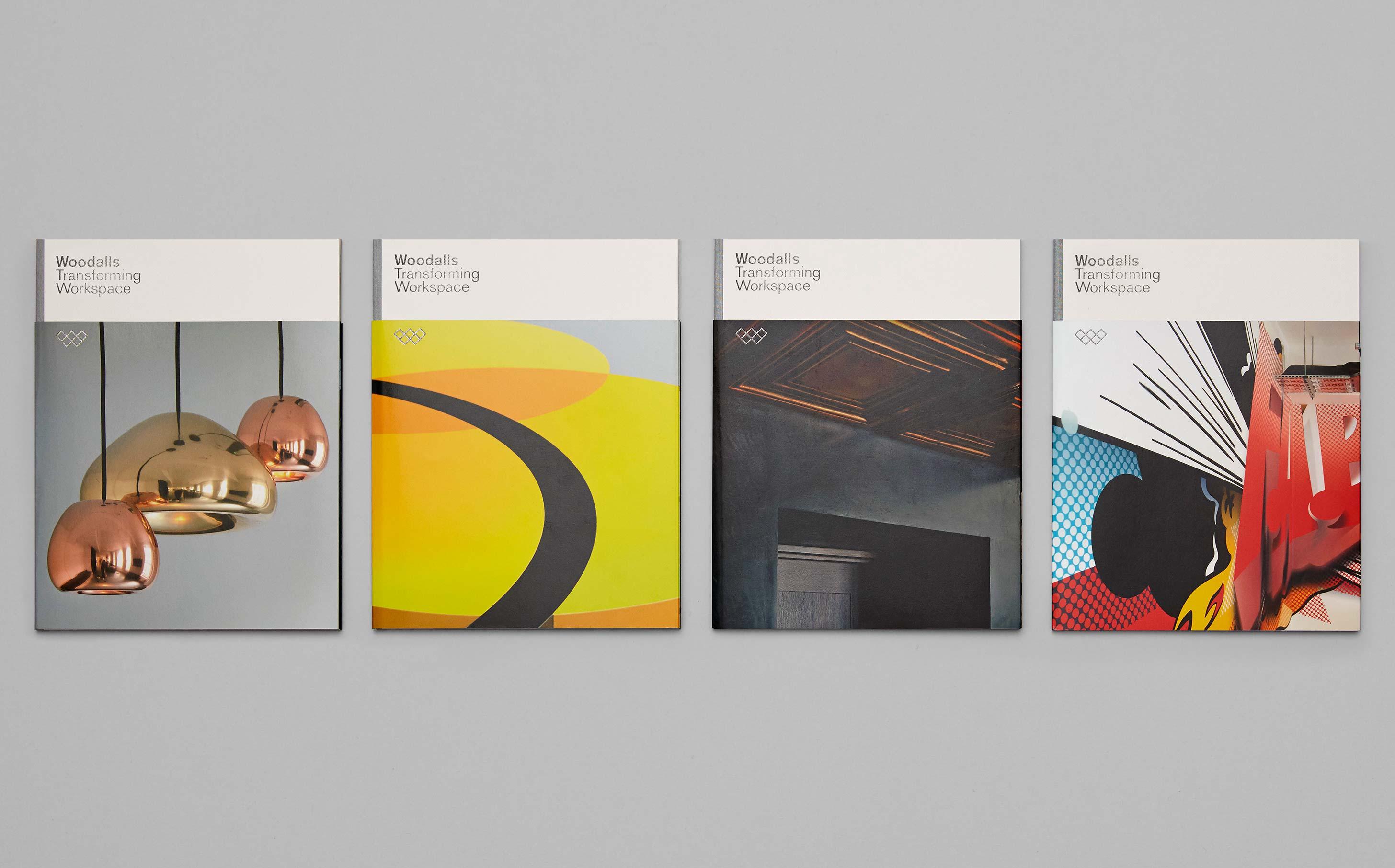 woodalls brochure design covers 02