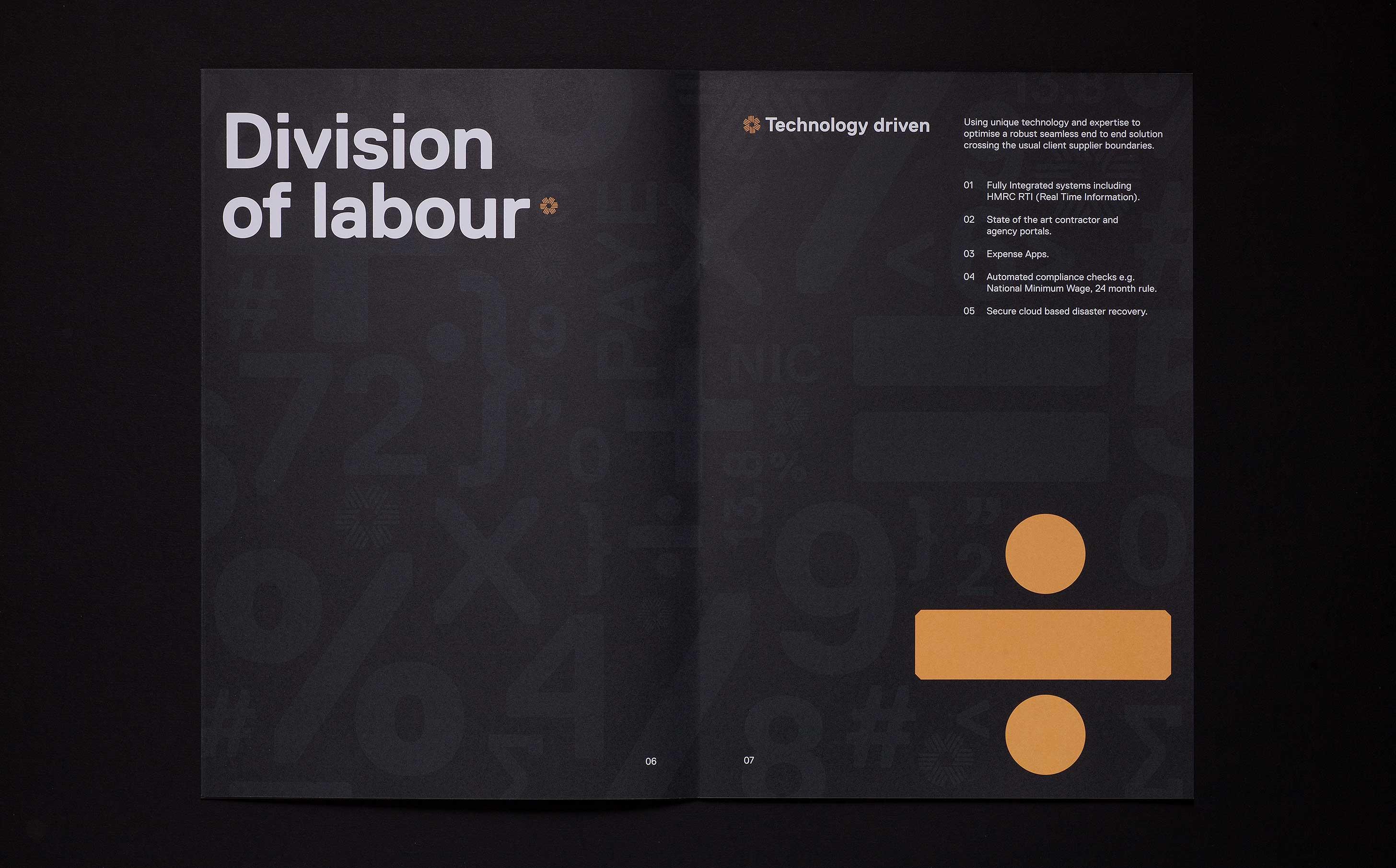 Numbermill brochure design 06 07
