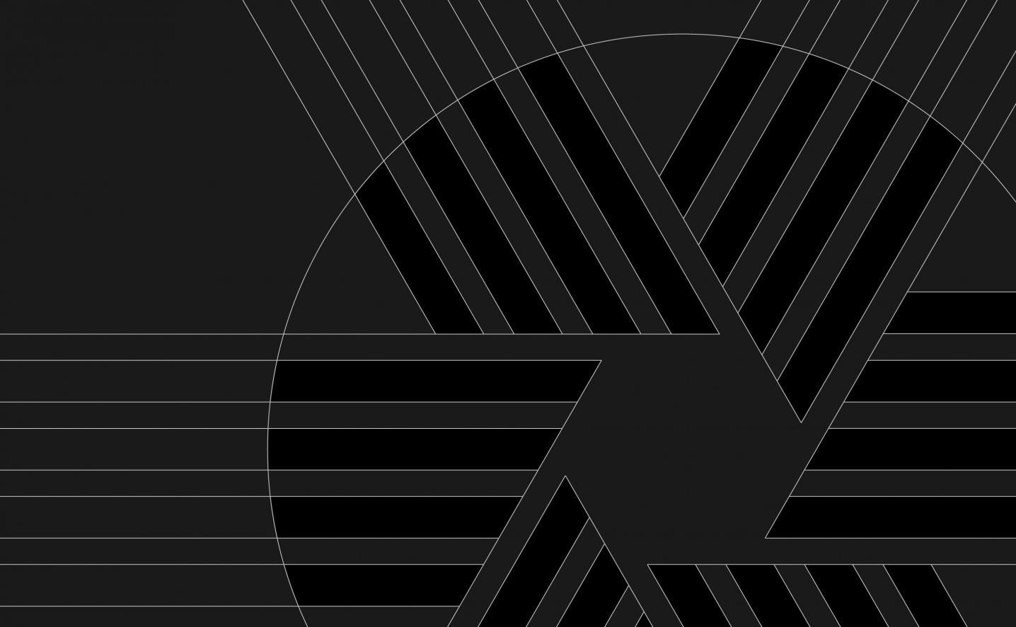 numbermill logo design grid