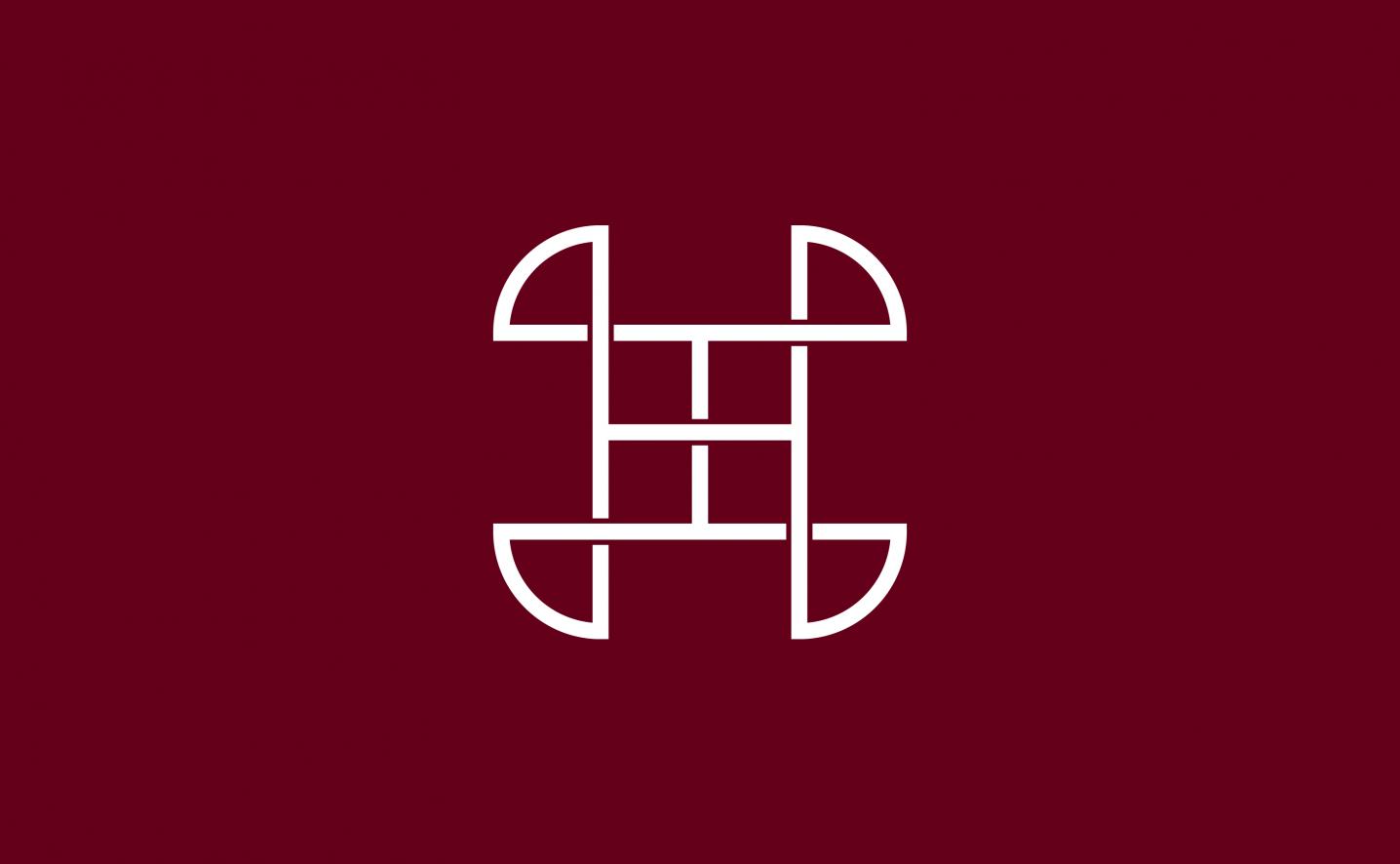 Hanson logo design
