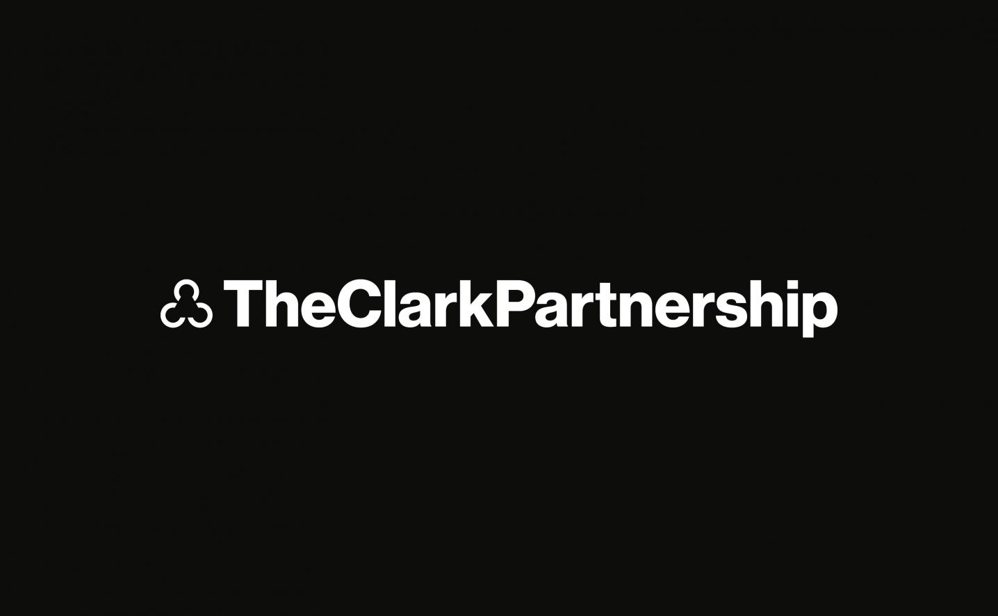 Clark logo design