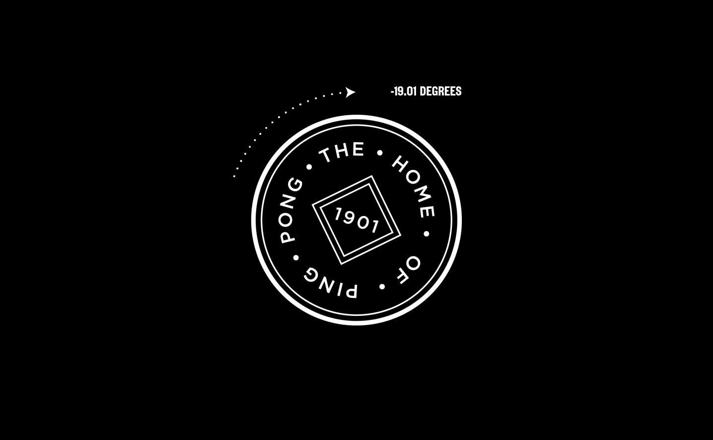 Bounce logo design