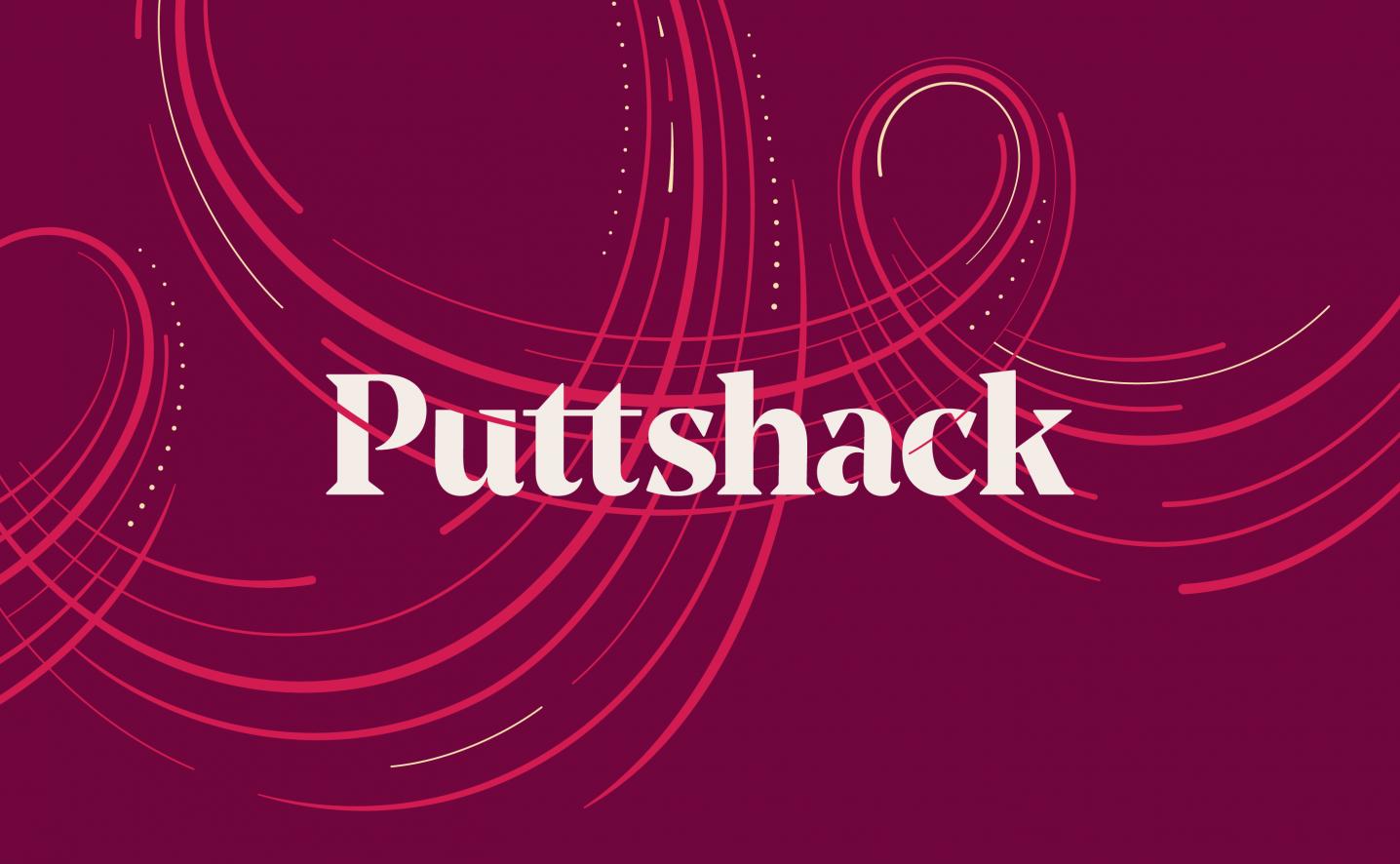 Puttshack logo