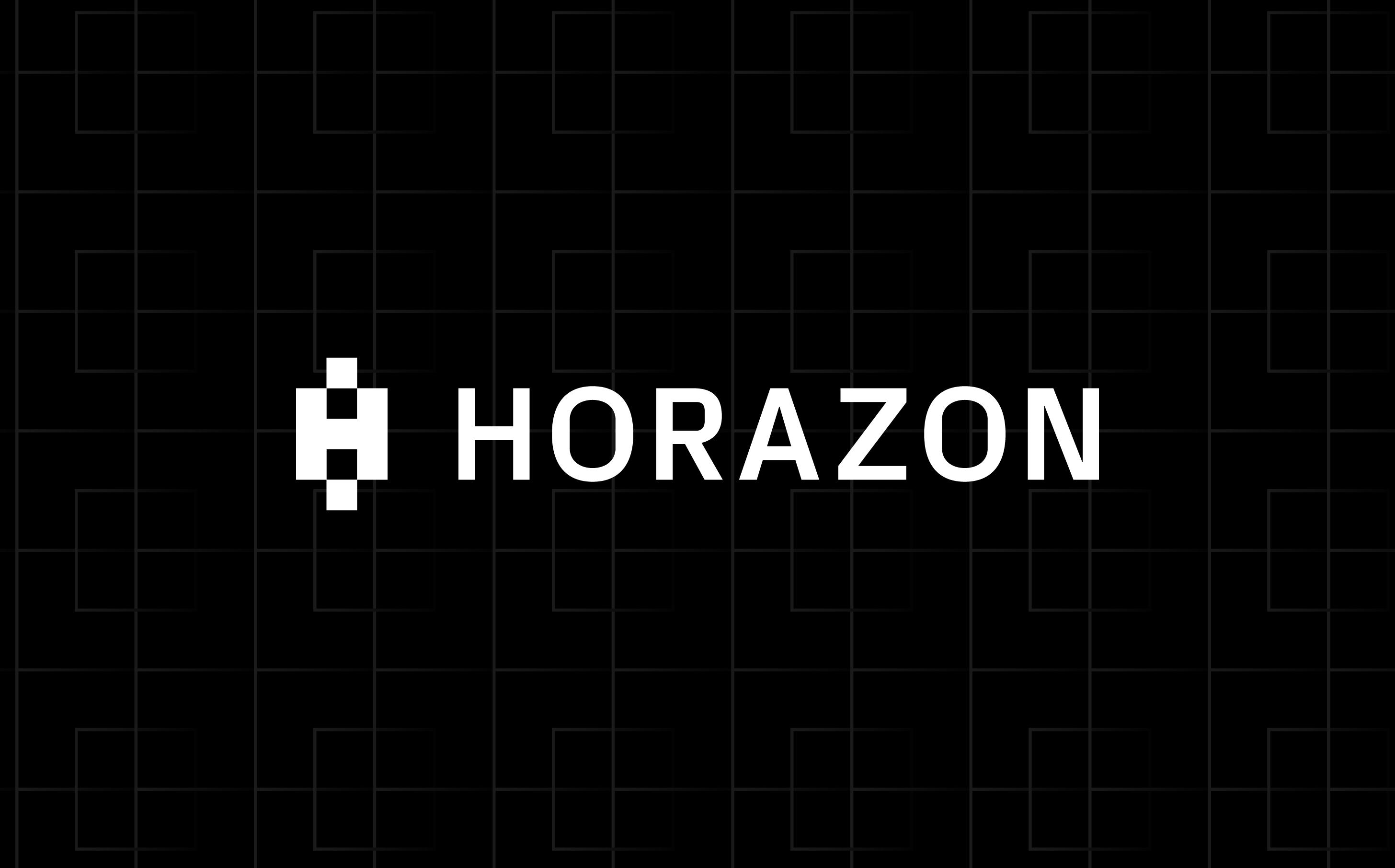 horazon-logo-design