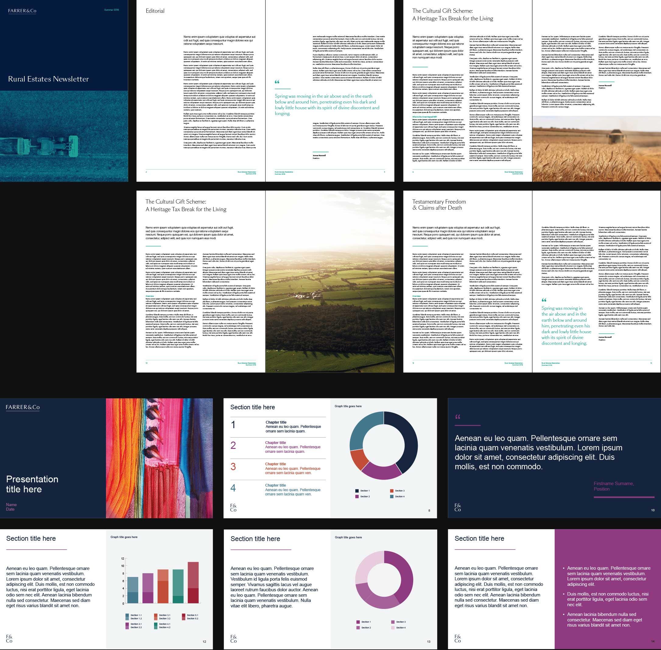brochures-templates